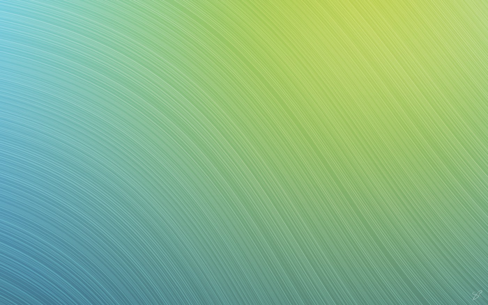 fusion turquoise lime wallpaper thumbnail